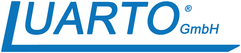 Luarto Facility Logo